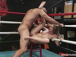 Sex Plus Confidence - Scene 1